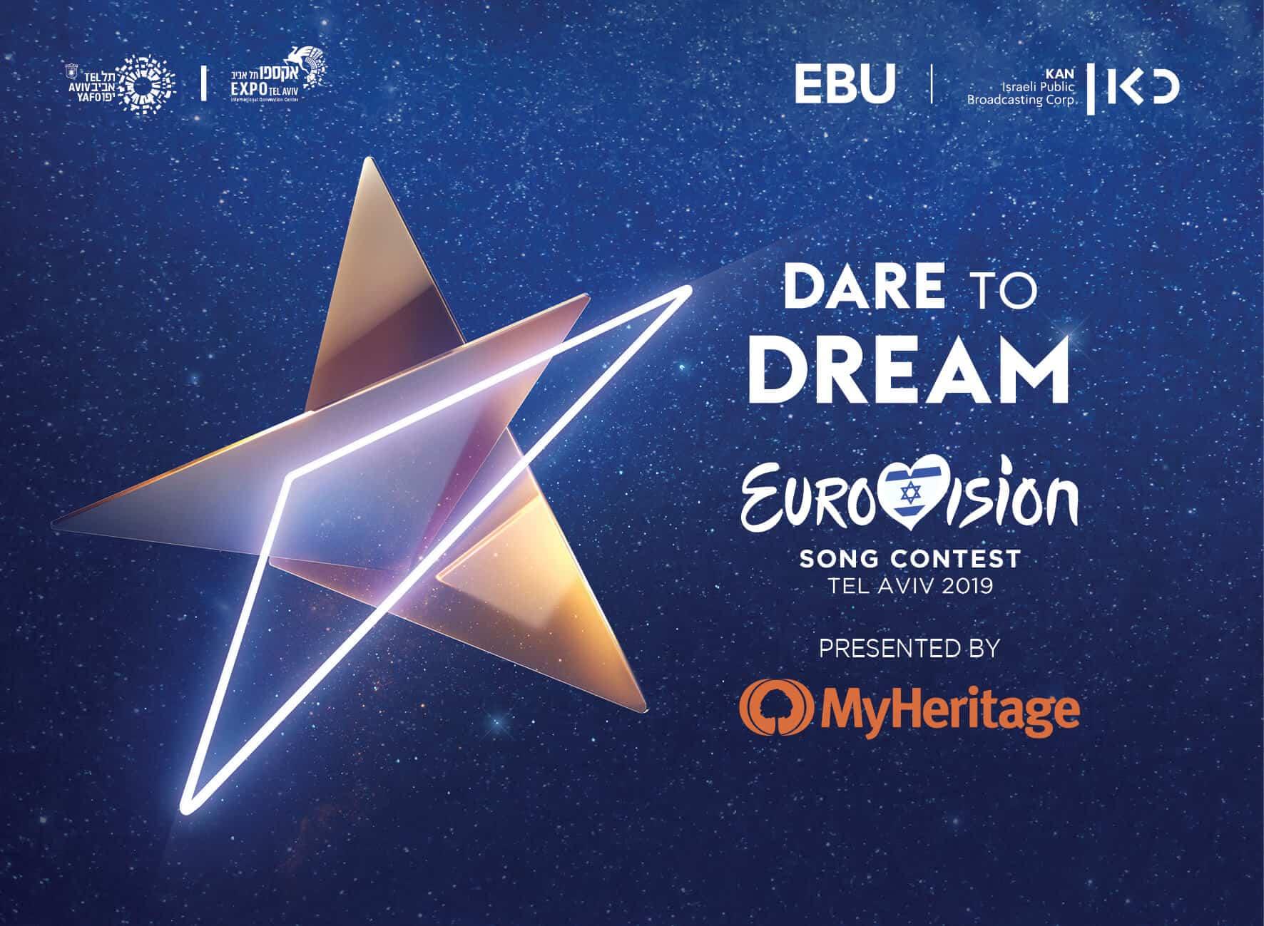 אקספו תל אביב מארח את אירוויזיון 2019